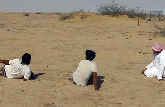Video: Desert Livelihood